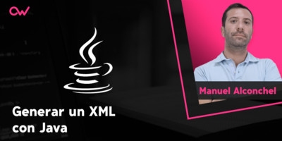 Cómo generar un archivo XML en Java