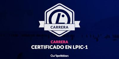 Certificación LPIC-1: Examen 101 y 102