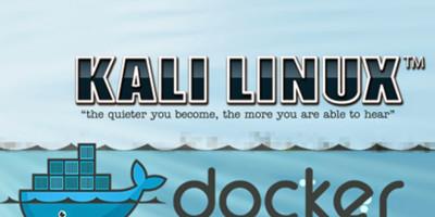 Instalar Docker en Kali Linux