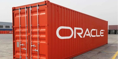 Curso de entorno de Oracle sobre Docker