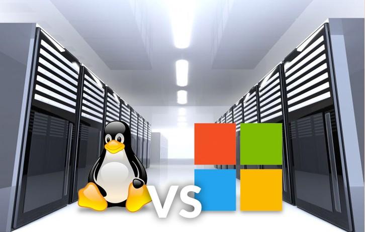 LPIC, Hacia la administración de Servidores (Linux vs Windows)