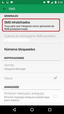 Imagen 4 en Vulnerabilidad StageFright Android