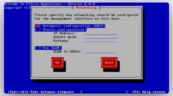 Imagen 11 en Cómo instalar Citrix Hypervisor