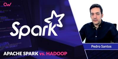 Apache Spark VS Hadoop Map Reduce