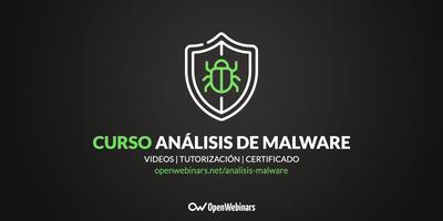 Curso de análisis de malware