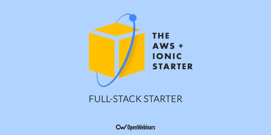 ¿Qué es Full-Stack Starter?