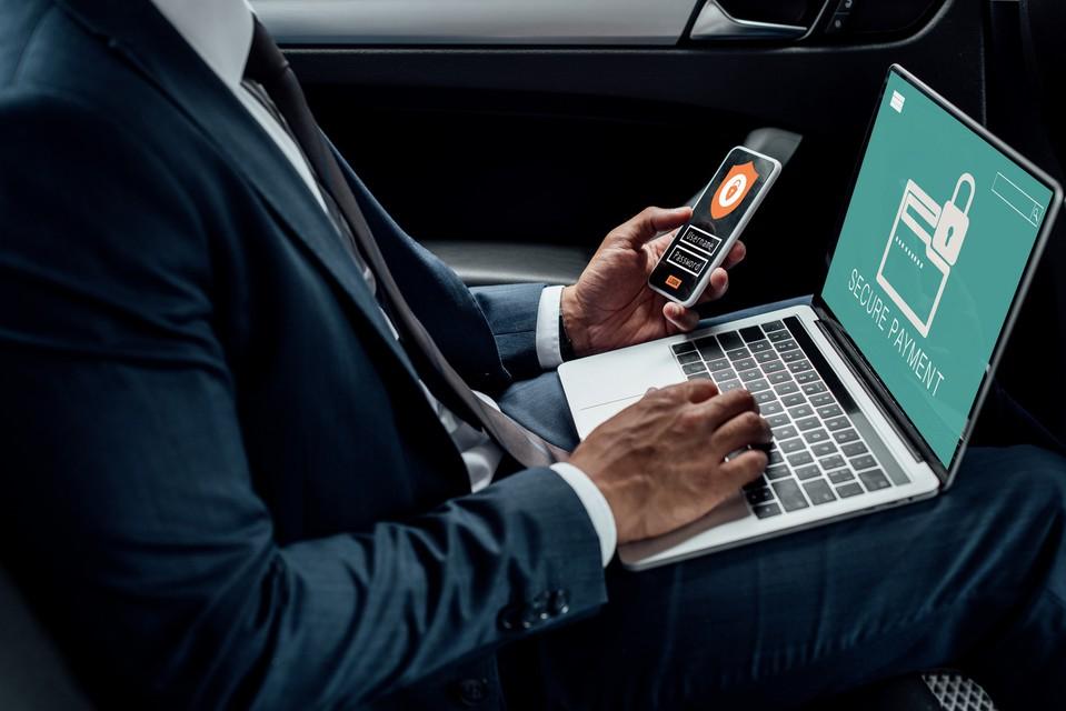 Imagen 0 en Ciberseguridad: Métodos preventivos y concienciación del usuario