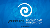 ¿Qué es Pentaho Data Integraton (PDI)?