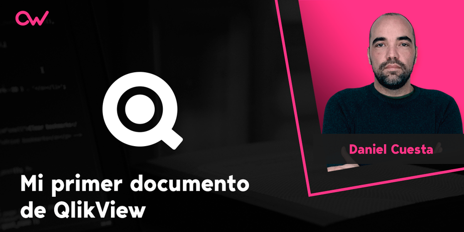 Mi primer documento de Qlikview