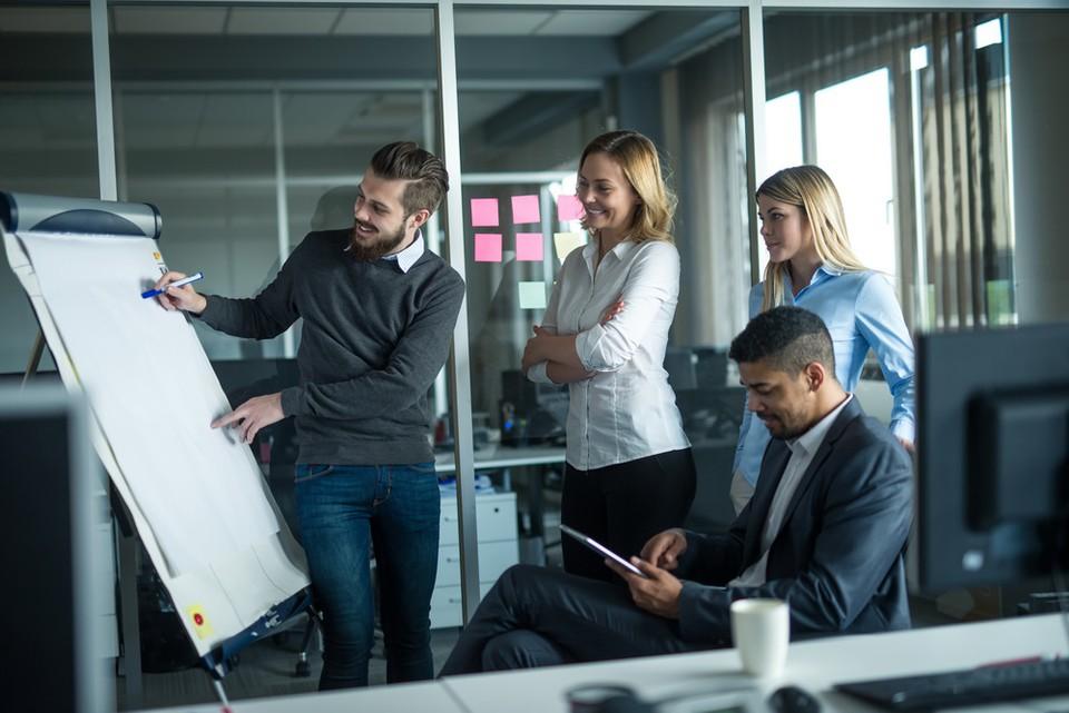 Imagen 0 en Qué es un Chief Joy Officer y su importancia en RRHH de una empresa IT