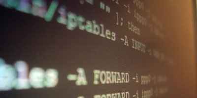 Cómo configurar en Linux un Firewall básico con Iptables