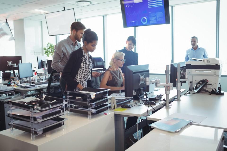 Imagen 0 en Implementación de la tecnología en procesos de Recursos Humanos