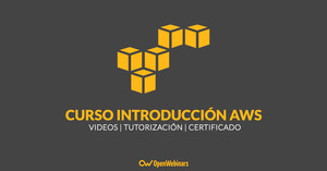 Curso de Introducción a Amazon Web Services (AWS)
