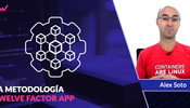 La metodología Twelve-Factor App