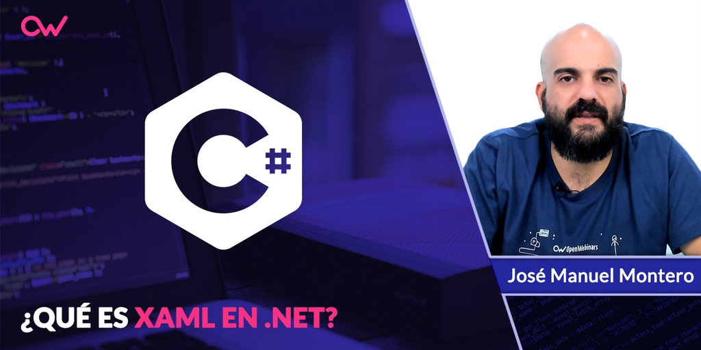 ¿Qué es XAML en .NET?