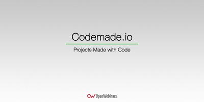 Codemade.io, la red social más visual para desarolladores