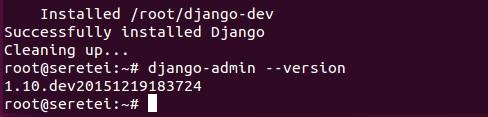 Imagen 13 en Cómo instalar Django 1.9 en Ubuntu 15.10