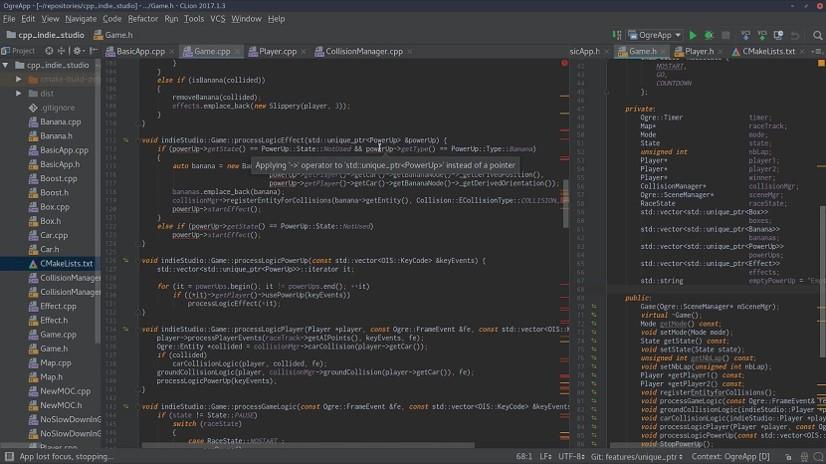 Imagen 3 en Principales IDEs, editores de texto y compiladores para C++