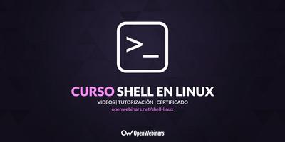 Curso de Shell en Linux
