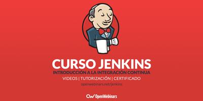 Jenkins: Introducción a la integración continua