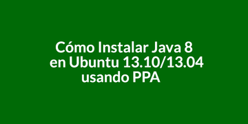 como-instalar-java-8-en-ubuntu