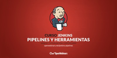 Curso de Jenkins: Pipelines y herramientas