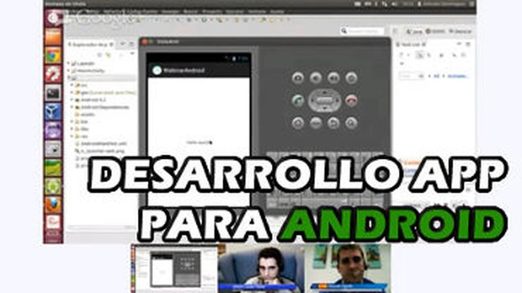 Introducción al desarrollo nativo en Android