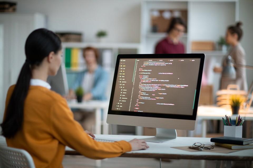 Imagen 0 en La incorporación de la mujer al sector IT