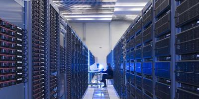 """Como crear un sistema de almacenamiento distribuido seguro """"low cost"""": GlusterFS"""