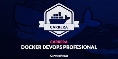 Docker DevOps Profesional