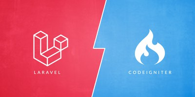 Laravel vs CodeIgniter