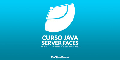 Curso JavaServer Faces