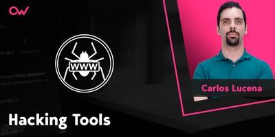 Hacking Tools: Herramientas para hacer pruebas de seguridad