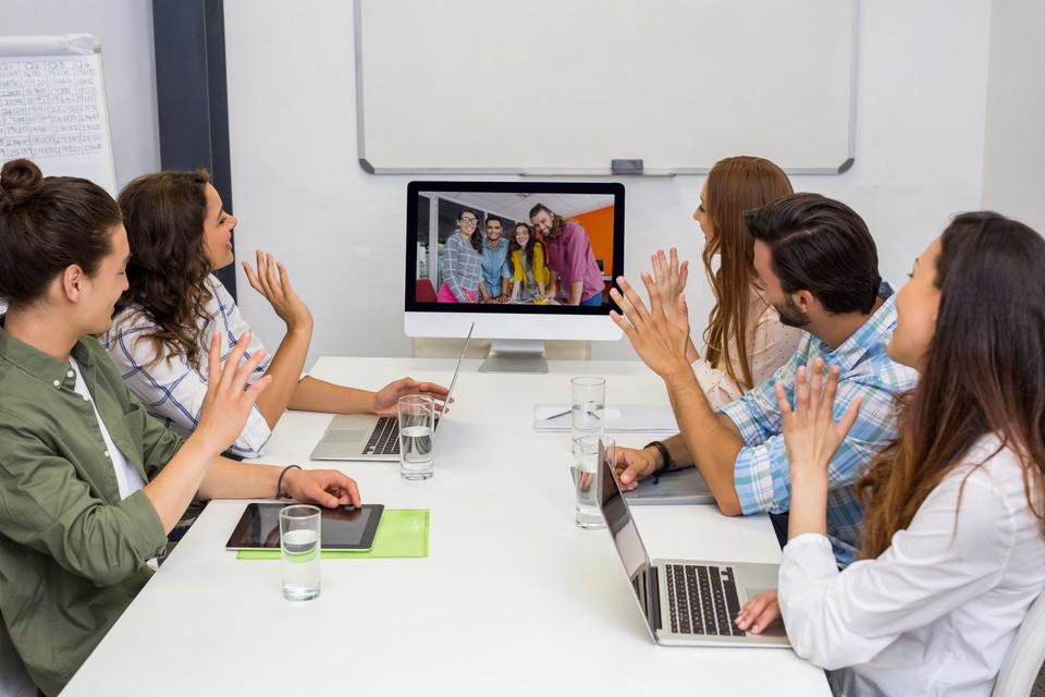 Imagen 0 en Comunicación en las empresas IT deslocalizadas