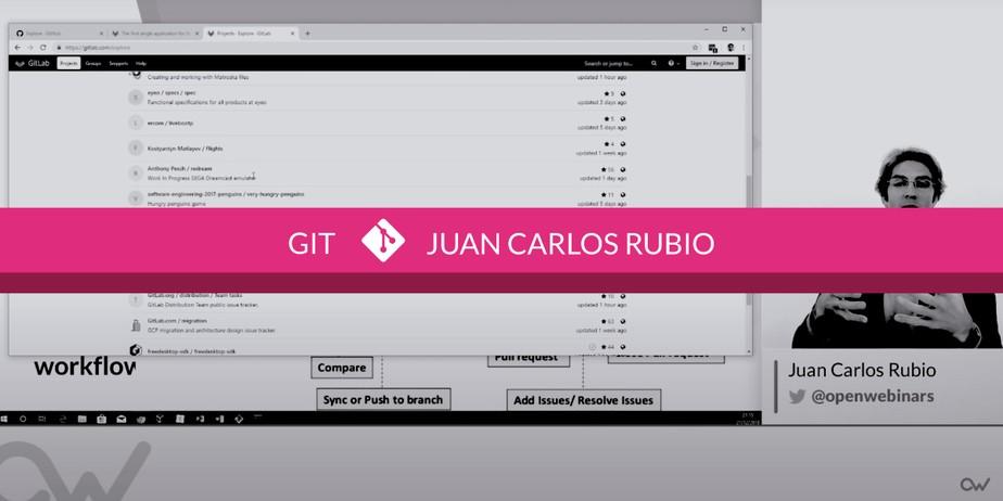 GitHub contra GitLab