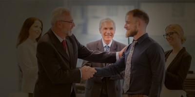 El valor de las buenas personas dentro de una empresa