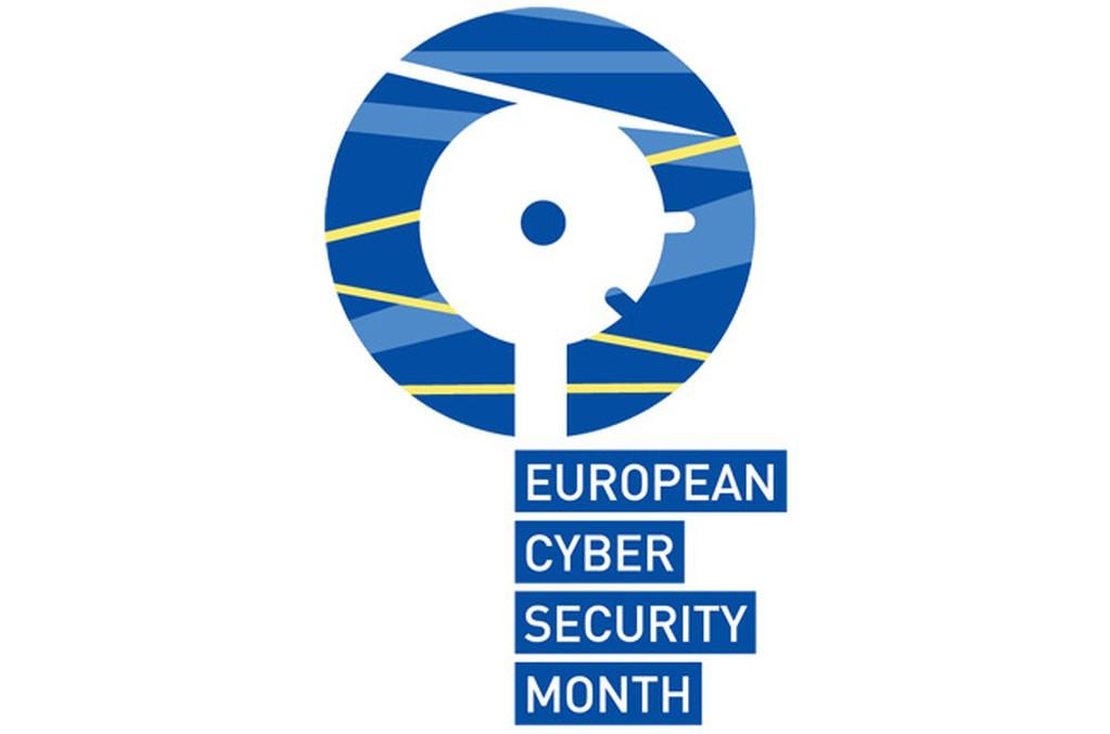 Octubre, Mes Europeo de la Seguridad Cibernética.