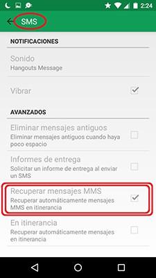 Imagen 5 en Vulnerabilidad StageFright Android