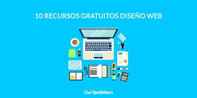 10 recursos gratuitos para diseño Web