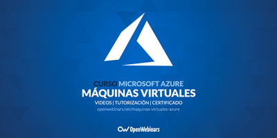 Curso de Máquinas Virtuales en Azure