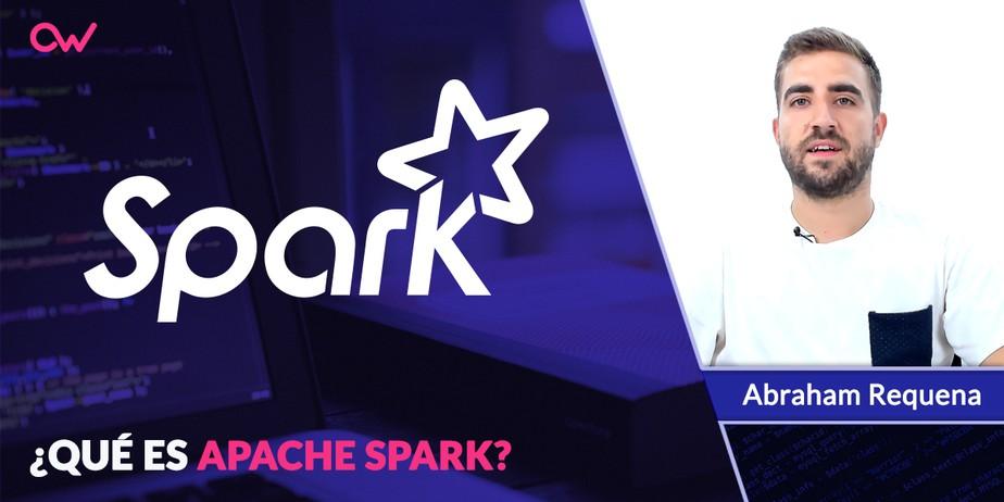 Qué es Apache Spark
