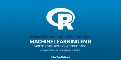 Programación en R: Visualización de Datos y Machine Learning