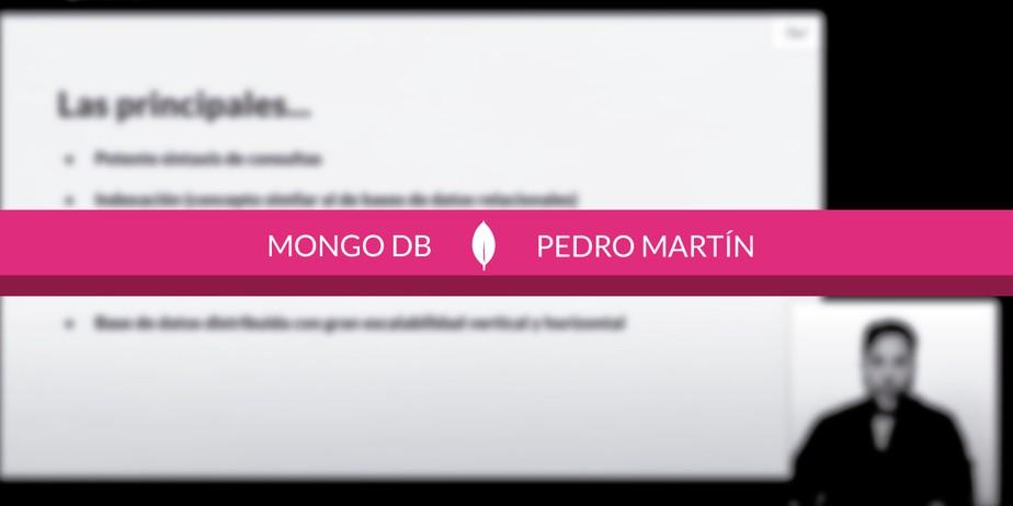 Características de MongoDB