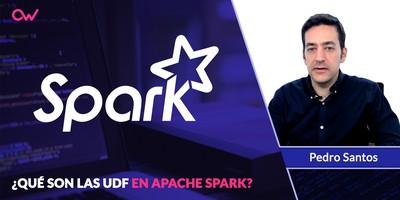 UDFS en Spark SQL