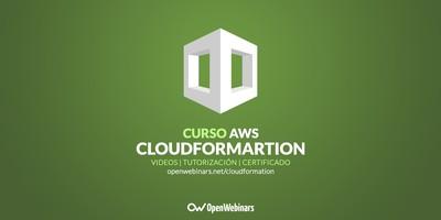 Curso de AWS CloudFormation