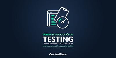 Curso de introducción al testing