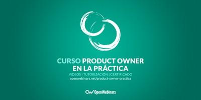 Curso de Product Owner en la práctica
