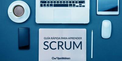 Guía rápida para aprender Scrum