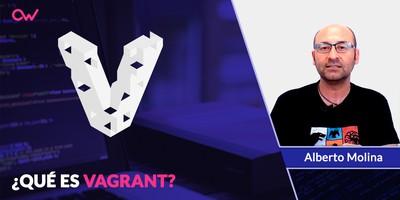 Qué es Vagrant - Videotutorial