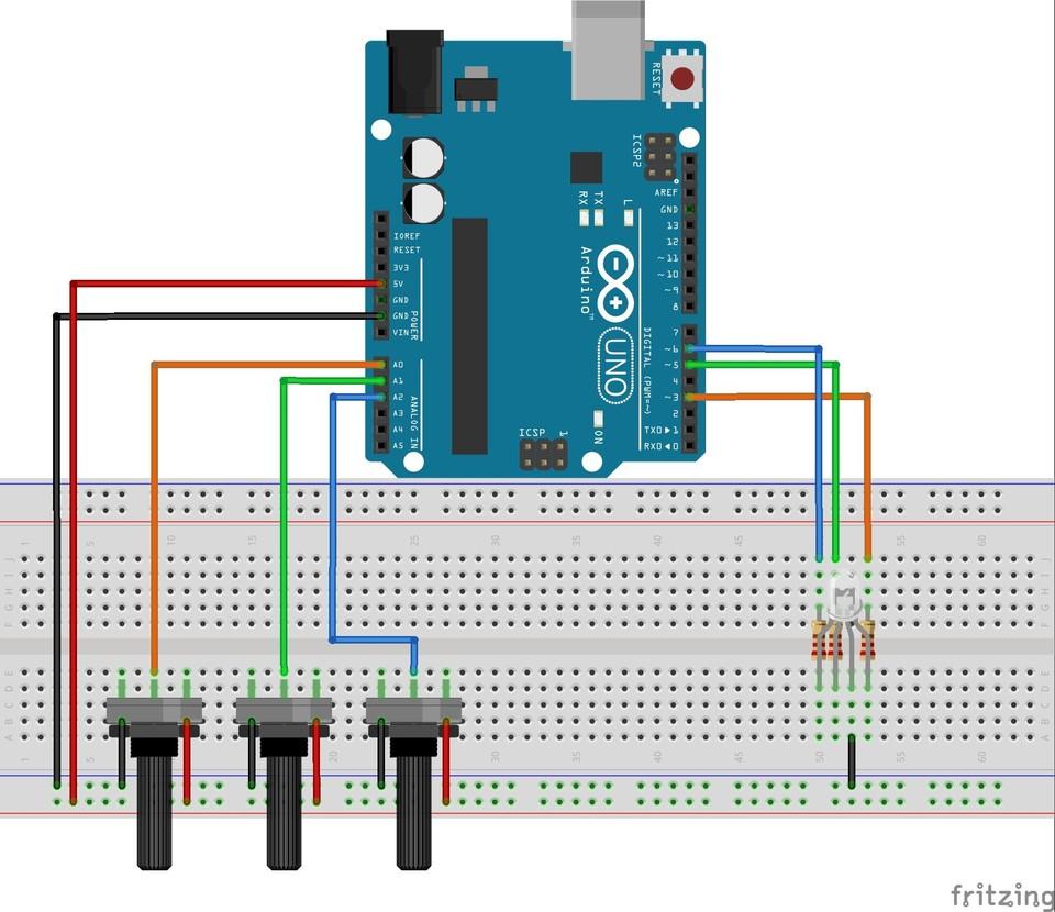 Imagen 5 en Tutorial Arduino: Comunicación serie
